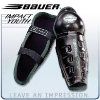 Наколенники Bauer Impact YTH