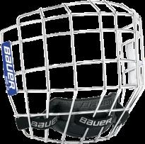 Решетка защитная маска Bauer RBE III