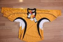 Свитер хоккейный тренировочный Kamazu 14200 Flexx Lite - Boston Bruins, JR