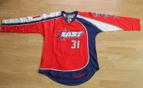 Свитер хоккейный профессиональный NHL CCM - AllStars 2009, East