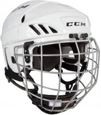 Шлем CCM FitLite 40 Combo , с решеткой